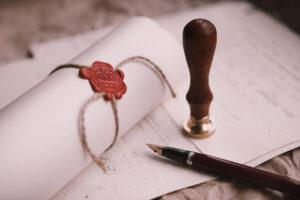 Вимоги до професії нотаріуса
